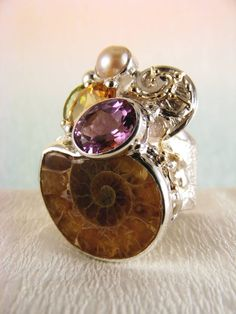 RT or Repin gregory pyra piro band #ring 5240 #sterling #silver and solid #gold…