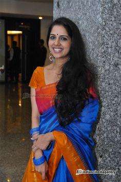 Aparna Nair - Aparna-Nair-Stills-(11)