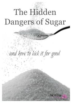 Did you know that sugar is eight times as addictive as cocaine? The average American consumes 22 teaspoons of sugar each day, which is over 150 pounds of sugar a year. In the average person consumed the same amount of sugar in one year as we current Wellness Tips, Health And Wellness, Health Tips, Women's Health, Holistic Wellness, Health Articles, Health Benefits, Health Care, Natural Laundry Detergent