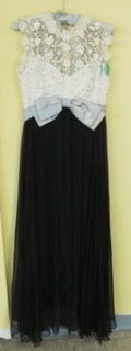 I #vintagelove this 1950's Lord & Taylor evening dress in the www.rvaauctionsonline.com october auction! so classic