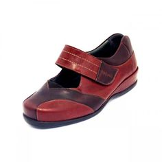 Welling Ladies Extra Wide Shoe 4E-6E