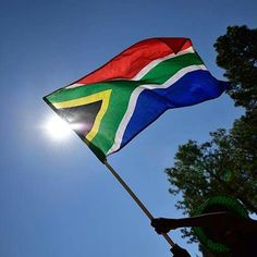 Happy Freedom Day South Africa! It was on April 27 1994 that the new South Africa was born and freedom was allowed to reign.