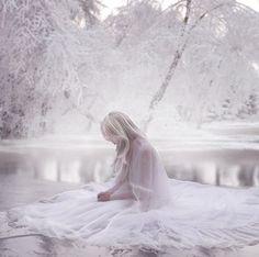 Cold and Alone Again by SanguineVamp.deviantart.com on @deviantART