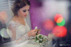 Bride love by oguzhanyavuz