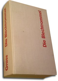 """Günter Grass """"Die Blechtrommel"""" (The Tin Drum)"""