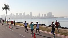 Active- San Diego running events