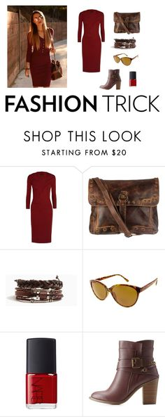 """""""Fashion Tricks"""" by irmabecic ❤ liked on Polyvore featuring Vivienne Westwood Anglomania, Bed
