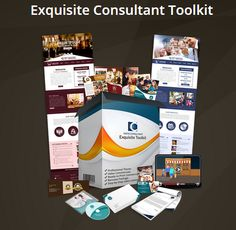 IC Exquisite is AMAZING Product created by Dr. Amit Pareek. IC Exquisite is TOP Toolkit to Creates Stunning WordPress Sites, Mobile Sites, Ready-To-Print Graphics and Video Commercials. with IC Exquisite Owners will Pay You $3000+ Again and Again PLUS Our Simple 5 Step Prospecting Method Will Empower You to Close UNLIMITED CLIENTS for These High In-Demand Services.