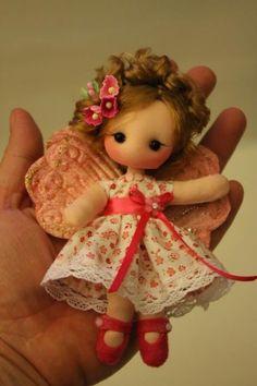 ''Fidelina Dolls...Soul & Heart''.  //  ♡ ISN'T SHE BEAUTIFUL?!!! OMG...SHE'S JUST SO PRECIOUS!  ♥A