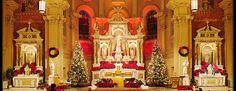 St. Bernards Catholic Church Akron, Ohio