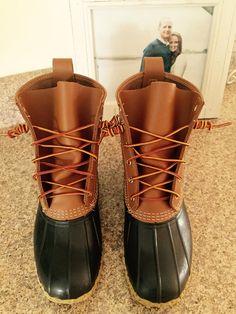 L.L.Bean Boots 1e519df4f5306