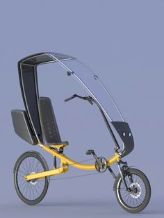 The world of stationary bikes and exercise equipment in general is on the verge of major revolution. Cool Bicycles, Cool Bikes, Vintage Bicycles, Mini Bici, Velo Cargo, Bike Hanger, Recumbent Bicycle, Specialized Bikes, Buy Bike