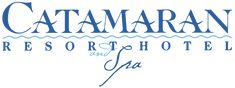 Catamaran Resort Hotel and Spa: Spa Services