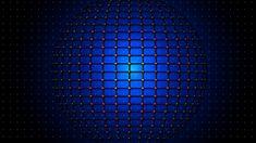 #blue #light #symmetry #circle #sphere #line #pattern #illustration #network #3d #point digital art abstract art #texture #energy #4K #wallpaper #hdwallpaper #desktop Original Wallpaper, Hd Wallpaper, Line Patterns, Pattern Illustration, Fractals, Skyscraper, 3 D, Abstract Art, Digital Art