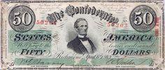 jefferson davis note coin