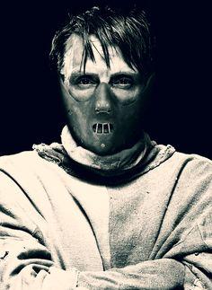 Hannibal Lecter by ~Arrette on deviantART
