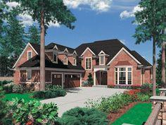 Houseplan 2559-00543