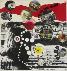 Enviro-Pill, It's in the wind. Archigram, 1969