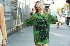 Image result for charlotte free street style
