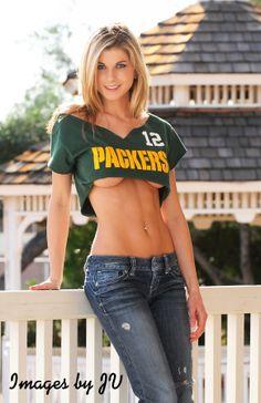 Green Bay Packers http://su.pr/2PllIK