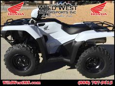 New 2017 Honda FourTrax Foreman 4x4 ES EPS ATVs For Sale in Colorado. 2017 Honda FourTrax Foreman 4x4 ES EPS, 2017 Honda® FourTrax® Foreman® 4x4 ES EPS Choose The Right Tool. Some jobs, it doesn t matter if the work gets done today or tomorrow. Or if it s raining or cold or blazing hot outside. Others, need to get done now, and done right the first time. Especially if you have people counting on you, or your paycheck riding on the line. That s when you need the best tools and the best help…