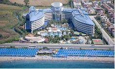Crystal hotels crystal sunrise queen luxury resort spa for Swimming pool testsieger
