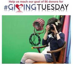 December 2 = #GivingTuesday! Help us reach our goal of 86 gifts in honor of our 86 graduating seniors today! Also, there's an added bonus, our trustees are offering a $10k gift if we can reach our goal of 86 gifts! To learn more, visit montserrat.edu/giving/montserrat-giving-tuesday