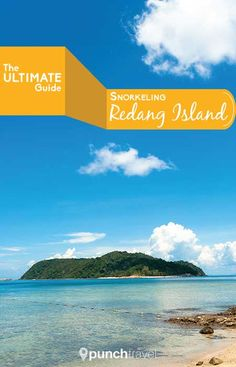 The Ultimate Guide to Snorkeling Redang Island