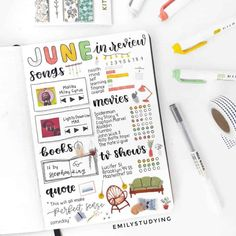 How to Make Your Bullet Journal Work For You – Bullet Journal 101 Bullet Journal August, Bullet Journal Review, Birthday Bullet Journal, How To Bullet Journal, Bullet Journal Notebook, Bullet Journal Aesthetic, Bullet Journal Inspo, Bullet Journal Spread, Bullet Journal Layout