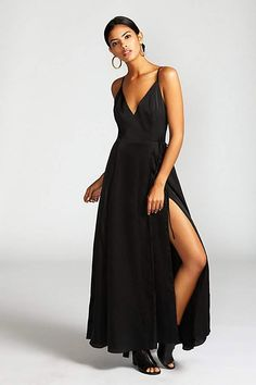 The Bond Dress by Fame and Partners at Free People