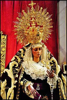 Virgen de las Anguistias