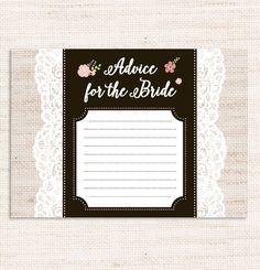 Printable - Instantly Download and Print for $2