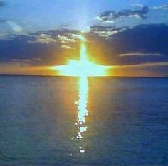 All is Well. God got it. Do you see the Cross? Thank you Jesus God Christian Humor, Christian Art, Christian Quotes, Jesus Pictures, Funny Pictures, Funny Pics, Humor Cristiano, Jesus Reyes, All Nature