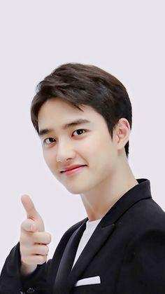 Exo d.o kyungsoo Kyungsoo, Kaisoo, Park Chanyeol, Kpop Exo, Kris Wu, Exo Lockscreen, Kim Minseok, Do Kyung Soo, Kim Junmyeon