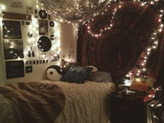 The 10 Dorm Room Ideas Your Pinterest Board Needs