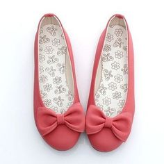 BN Womens Wedding Ballet FLATS BOWED BALLERINAS Casual Work Shoes Soft and Comfy