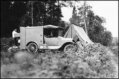 edison camping trip