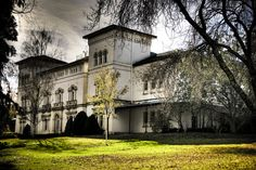 Beechworth Asylum in Beechworth, Victoria. | The 18 Most Haunted Places In Australia That You Can Actually Visit