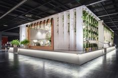 Das Haus Design at Imm Cologne, Sustainable Design and Green Interior Decorating