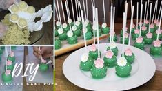 Berry Chantilly Cake, Cactus Cake, Baby Shower Cake Pops, Girl Cakes, Brittany, Grandma's Recipes, Berries, The Creator, Girl Shower