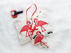 Shop for on Etsy, the place to express your creativity through the buying and selling of handmade and vintage goods. Personalized Makeup Bags, Pouches, My Etsy Shop, Unique Jewelry, Handmade Gifts, Christmas Ornaments, Holiday Decor, Check, Creative