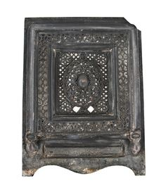 Bring Some History Into Your Home With An Antique Fireplace Summer ...