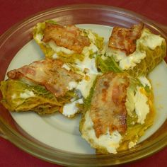 Zucchini, Bacon, Mexican, Meat, Chicken, Vegetables, Ethnic Recipes, Food, Essen