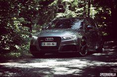 #Audi #RS3 #Sportback