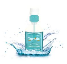 Turmix mouthwash is the first brand in the market with Curcumin fortified with Thymol, Eucalyptol, Clove oil, Mentha oil & Tea Tree oil. Turmix mouthwash is 100% Natural & safe .It is Alcohol free, Chemical free & Sugar free. No Burning Sensation.
