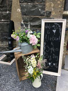 Posy Barn flowers