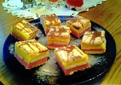 A French Toast, Cheesecake, Breakfast, Food, Meal, Cheese Cakes, Eten, Cheesecakes, Meals