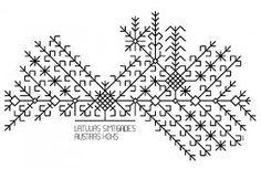 Map of Latvija folk art Mother Daughter Symbol, Girl Side Tattoos, Temp Tattoo, Tattoo Hand, Temporary Tattoo, Abdomen Tattoo, Surreal Tattoo, Ancient Scripts, Art Populaire