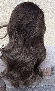 23 Beautiful Ash Brown Hair Color Ideas Ash Brown Hair Color Ash Hair Color Dark Ash Brown Hair
