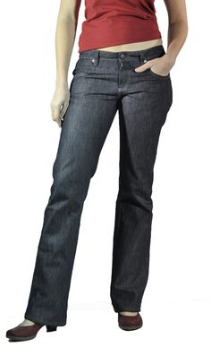 Free pattern alert: the French Jeans edition – Sewing Tidbits
